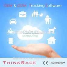 Advanced Car Tracking System Software for Taxi