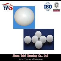 Ball,delrin ball bearing, CNC delrin ball bearing