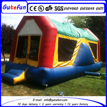 playground equipment cloud 9 jungle jumper bounce inflatable bouncers