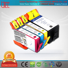Remanufactured Ink Cartridge For HP #920XL 4 Colors, inkjet cartridge, ink cartridge