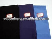"T/C 65/35 20x20 108x58 59"" 200gsm, poly cotton twill fabric, khaki drill fabric"