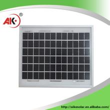 China supplier solar panel monocrystalline