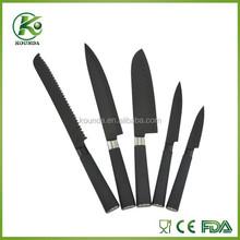 Japanese sashimi coating knife set supplier