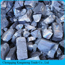CQKM CIQ certificated silicon manganese/Si Mn/FeSiMn at copetitive price