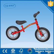 high quality new design made in China export oem kids bike with push bar