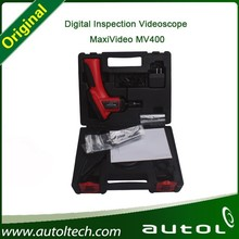 Autel MV400 for examining difficult-to-reach areas normally hidden from sight Autel MaxiVideo MV400 OBD2 Code Scanner