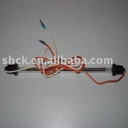 WK-150 series Refrigerator Defrosting glass tube heater