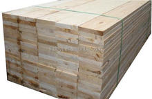 Russia Sylvestris wood finger joint board