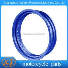 cnc processing motorcycle wheel rim production line