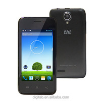 Cheap 3.5 Inch THL A3 MTK6572 Quad Core Android 4.2 mobile phone 2.0MP cell phone