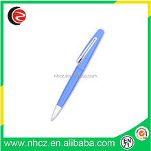Logo Printed Cheapest Promotional Plastic Ball Pen