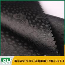 China Manufacturer Wholesale Garment use 100 acetate satin lining fabric