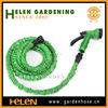 2015 brass fitting expandable garden hose extending hose