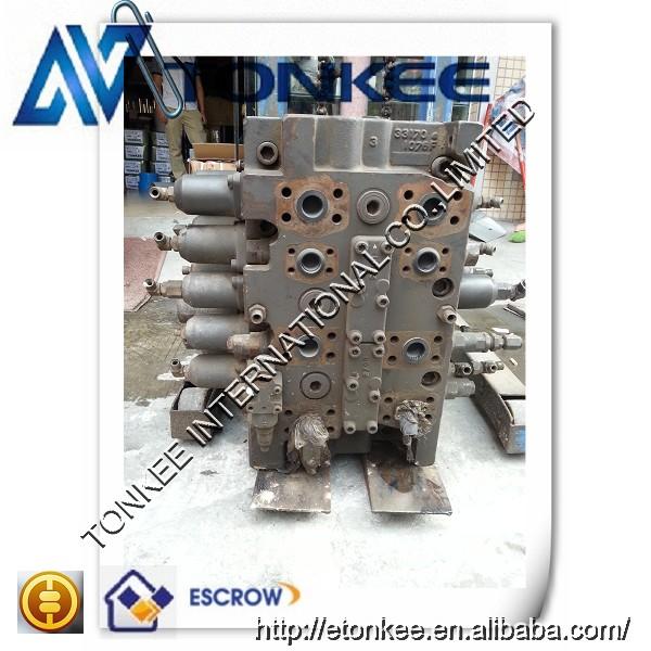 28528152 VOLVO EC360B control valve KAWASAKI KMX32N-B45003B (8).jpg