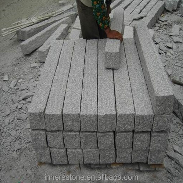 G603 grey granite fence (1)