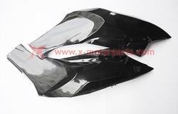 Fender plastic cover for 110cc to 125cc ATV