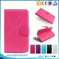for BLU Vivo selfie Case, New Stylish Wallet Leather Flip Case for BLU Vivo selfie
