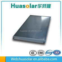 Solar water heater solar system accessory vacuum tube solar collector,Measures:(2400*840*80mm)