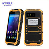 2015 ATEX CERTIFICATION fashionable ruggedize smartphone with 4.3inch A9