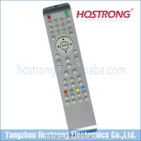 remote control TV for Russia market AKiRA 1860-F1