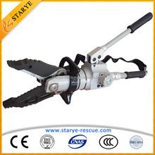 Single Person High Pressure Cutter Spreader Hydraulic Rescue Combination