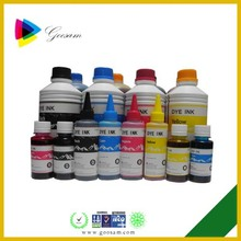 Inks for hp printer C8766H refill dye ink