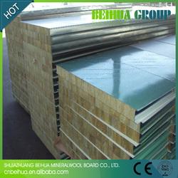 high density polyurethane foam for sandwich panel