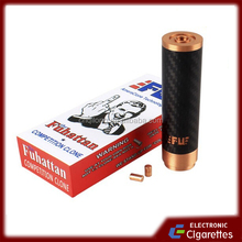 2015 new product factory price mechanical fuhattan mod best selling box mod