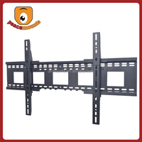 Factory sale china vesa furniture living room sliding low profile fixed tv wall mount for 32 - 90 inches flat screen lcd tv
