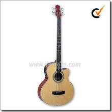 """47""""Eléctrico Bajo acústico Guitarra(FBJ30CE)"""