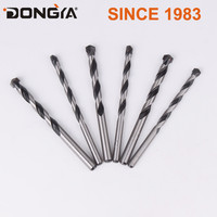 China Professional White And Black Cement Drill Bit