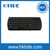 71 keys Built-in Mini Touchpad Wireless Keyboard Mouse Touchpad 90 Degree Adjustable