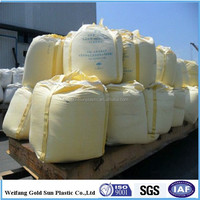 PP material and agriculture and industry use big bag