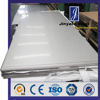 Raw Material ASTM A167 304 Stainless Steel Sheet / Plate Price List