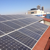 Bluesun new design TUV CE IEC fully qualified mono silicon photovoltaic pv solar module of 50w 75w 100w