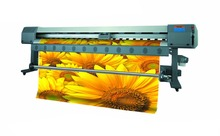 quite stable large format printer eco-solvent vacuum printer,