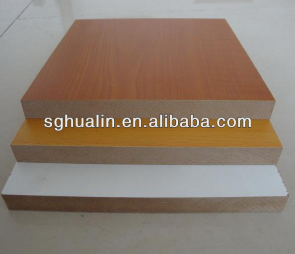 Mm waterproof wood mdf board buy laminated