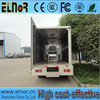 Hot sale! outdoor P8 mobile vehicle/trailer/truck led sign, advertising led moving truck for commercial