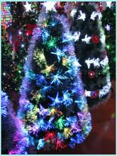 Wholesale Fashional Fiber Optic Christmas Tree Decorations