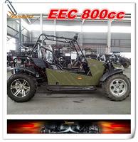 epa eec EFI Chery engine 800cc dune buggy for sale
