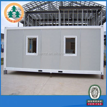 construction & real estate container house