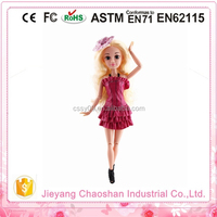 China Dolls Customized Silicon Doll With EN71 Certificate