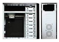 9 Bay Duplicator ATX Case Series Desktop Application PC Case OEM Computer Cabinet