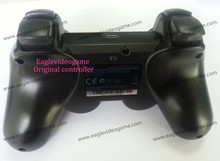 For ps3 controller double shock original wireless controller