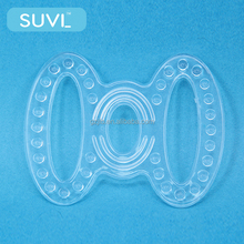 innovative baby products superior food-grade silicone cheapest cute designer pacifier nipple