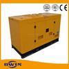 Diesel power Generator by Chinese engine 10kva to 300kva