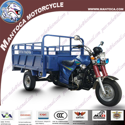 200cc motor tricycle with new model rear body 950kgs