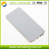 Ultra thin 5000mah Portable Mobile Power charger For iPhone5/5s