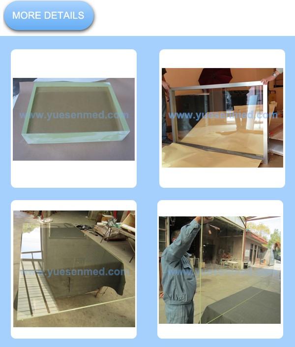 02 More Details YSX1613 lead glass