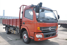 China new and sales Dongfeng Captain Cargo Van Truck